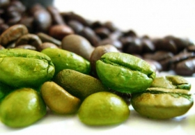 Green Coffee - ANTICA TOSTERIA DI MODENA